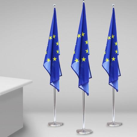 Banderas institucionales interior