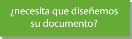 Diseño de documentos