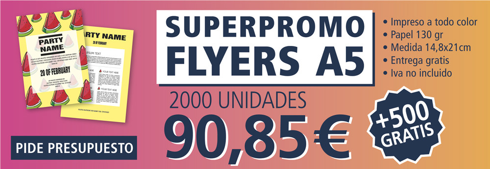 superpromo flyers
